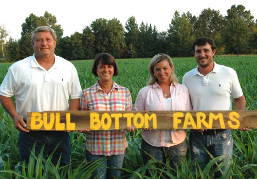 Duck Hill Ms >> About Bull Bottom Farms In Duck Hill Mississippi